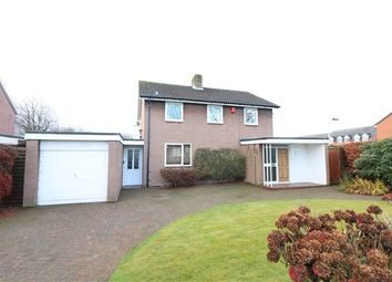 4 bed detached house for sale in Talbot Road, Carlisle, Cumbria CA2