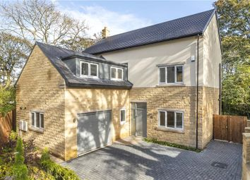 Thumbnail 5 bed detached house for sale in 15 The Heathers, Ilkley, West Yorkshire