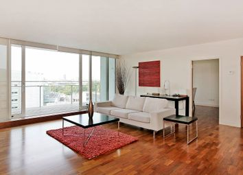 Thumbnail 3 bed flat to rent in The View, 20 Palace Street, London