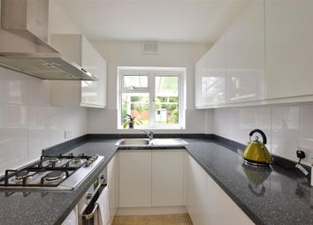 Thumbnail 3 bed semi-detached house for sale in Hadlow Road, Tonbridge, Kent