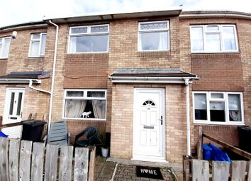 Thumbnail 3 bed terraced house for sale in Twyn Carmel, Merthyr Tydfil