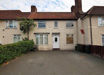Thumbnail 3 bed terraced house to rent in Alibon Road, Dagenham, Essex