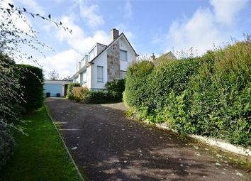 Thumbnail 4 bed detached house for sale in St. Anthony Way, Falmouth