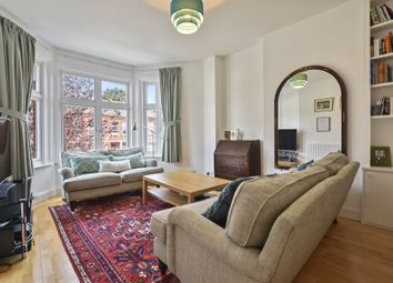 Thumbnail 4 bed flat for sale in Fordwych Road, Kilburn, London