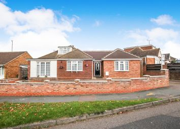 3 bed detached house for sale in Laburnum Grove, Luton LU3
