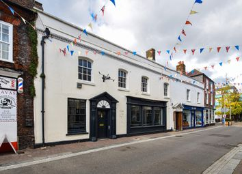 Thumbnail Restaurant/cafe to let in 30 High Street, Poole