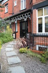 Thumbnail 2 bed flat for sale in Zetland Road, Chorlton Cum Hardy, Manchester