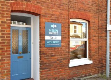 Thumbnail 3 bedroom terraced house to rent in Buckhurst Avenue, Sevenoaks