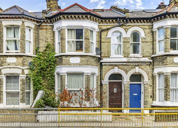 Thumbnail 1 bed flat for sale in Plough Road, London