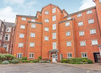 Thumbnail 2 bedroom flat for sale in Taffs Mead Embankment, Cardiff