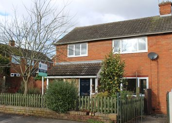 Thumbnail 3 bed semi-detached house to rent in Greencroft, Lichfield