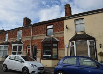 Thumbnail 2 bed terraced house for sale in Argyle Road, Weymouth