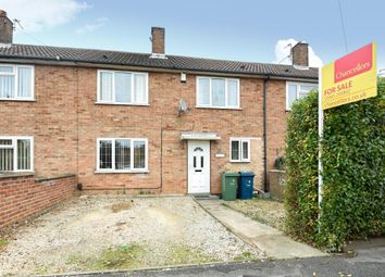 Thumbnail 3 bedroom terraced house for sale in Horspath Road, Oxford OX4,