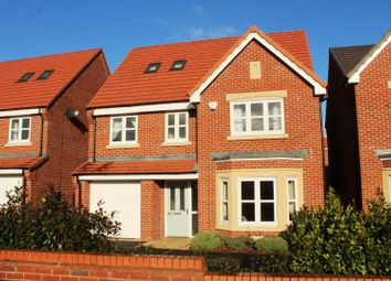 Thumbnail 5 bed detached house for sale in Sutton Park Road, Kidderminster