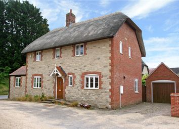 Thumbnail 3 bed detached house for sale in Sutton Road, Sutton Poyntz, Weymouth, Dorset
