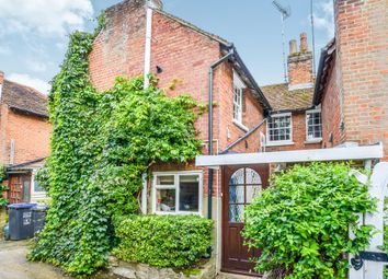 Thumbnail 2 bed cottage for sale in Mill Green, Hatfield