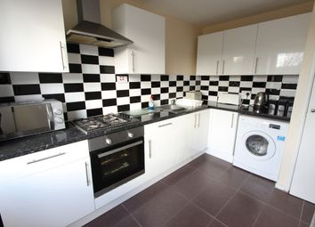Thumbnail 2 bed duplex to rent in Crescent Road, London