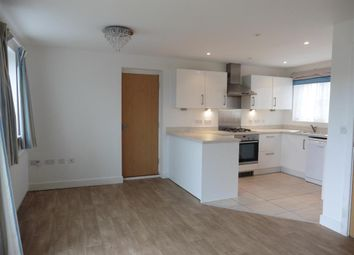 Thumbnail 4 bed link-detached house for sale in Jasmin Close, Sheerness, Kent