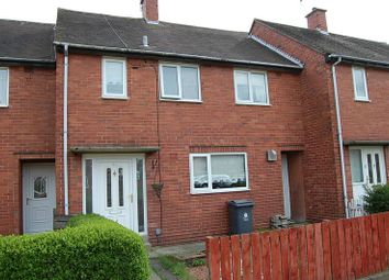 Thumbnail 3 bed semi-detached house for sale in Gilsland Avenue, Wallsend