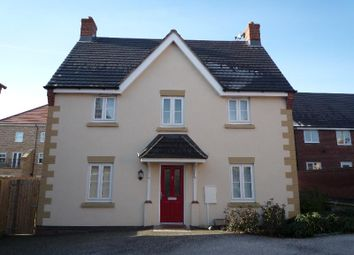 Thumbnail 3 bed property to rent in Water Lane, Towcester