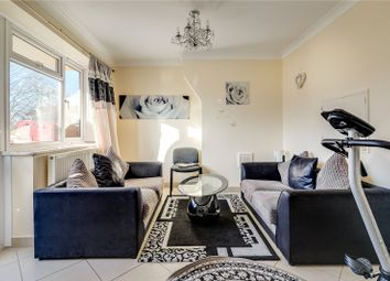 Thumbnail 2 bed flat for sale in John Buck House, Fry Road, London