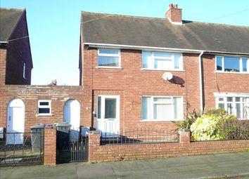 3 bed semi-detached house for sale in Meredith Road, Wednesfield, Wednesfield WV11