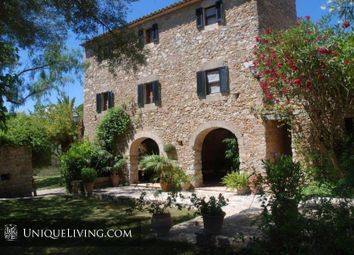 Thumbnail 4 bed villa for sale in North East, Mallorca, The Balearics