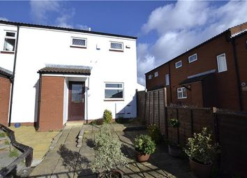 Thumbnail 2 bed end terrace house for sale in Greystoke Gardens, Westbury-On-Trym, Bristol