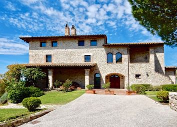 Thumbnail 9 bed country house for sale in Todi, Perugia, Umbria, Italy