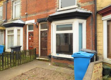 Thumbnail 2 bedroom property to rent in Ferndale Avenue, Exmouth Street, Hull