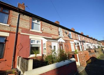Thumbnail 2 bedroom terraced house to rent in Ladysmith Road, Didsbury, Manchester, Greater Manchester