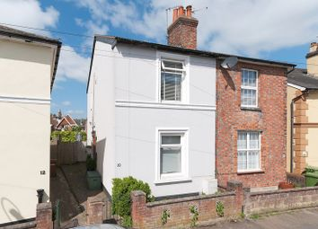Thumbnail 3 bed semi-detached house for sale in William Street, Tunbridge Wells
