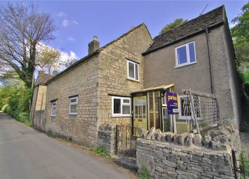 Thumbnail 3 bed detached house for sale in Watledge Road, Nailsworth, Gloucestershire