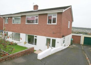 3 bed semi-detached house for sale in Cranfield, Plympton, Plymouth PL7