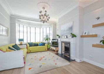 Thumbnail 4 bed semi-detached house for sale in Sunningdale Avenue, Leigh-On-Sea, Essex