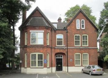 Thumbnail 1 bedroom flat to rent in St James Road, Dudley, West-Midlands