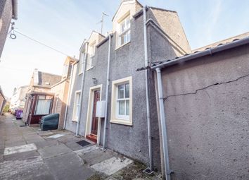 Thumbnail 1 bed terraced house for sale in Standard Close, High Street, Montrose