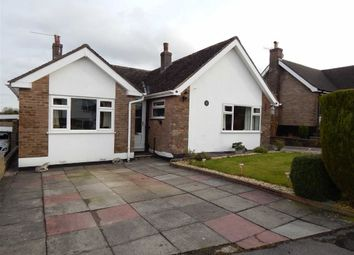 Thumbnail 3 bedroom detached bungalow for sale in Hargate Road, Buxton