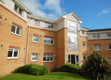 Thumbnail 2 bed flat for sale in Milton Mains Court, Clydebank, West Dunbartonshire