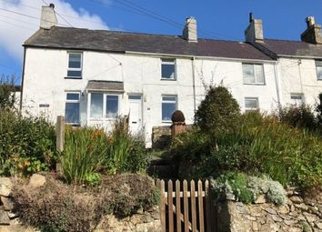 Thumbnail 2 bed property to rent in Fron Hyfryd Terrace, Llithfaen, Pwllheli