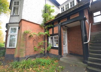 Thumbnail 2 bed flat to rent in Thorncliffe Road, Nottingham