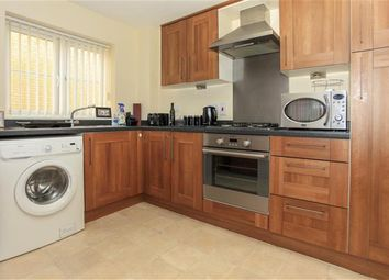 Thumbnail 1 bedroom end terrace house for sale in Apollo Avenue, Cardea, Peterborough