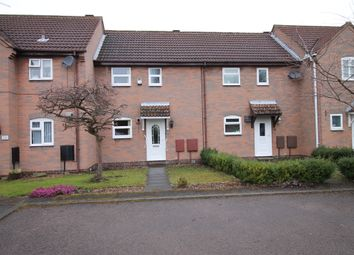 Thumbnail 2 bed town house to rent in Park View Way, Mansfield