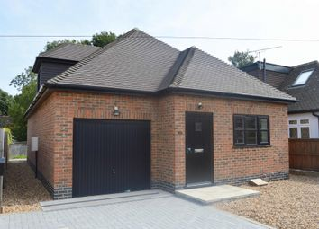 Thumbnail 3 bed detached house for sale in Betterton Road, Rainham