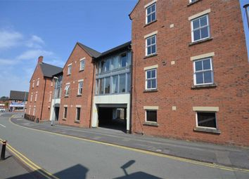 Thumbnail 2 bed flat to rent in Abbey Street, Stone