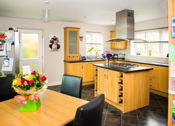 Thumbnail 1 bed detached house for sale in Falkirk Avenue, Ripley