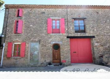 Thumbnail 5 bed property for sale in Aude, France