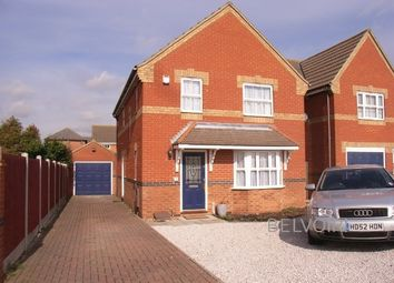 Thumbnail 4 bedroom detached house to rent in Bristowe Drive, Orsett