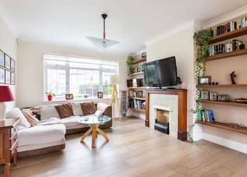 3 bed terraced house for sale in Hedge Lane, London N13