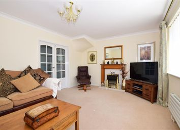 Thumbnail 4 bed detached house for sale in Grange Road, Broadstairs, Kent